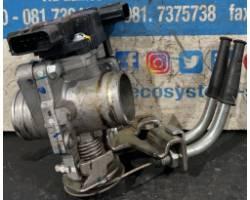 CORPO FARFALLATO HONDA SH 150cc i ABS (17>19) 150 benzina (2019) RICAMBI USATI