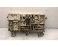 CENTRALINA PORTA FUSIBILI FORD C - Max Serie (03>07) 1600 diesel (2003) RICAMBI USATI