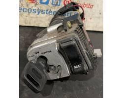 BLOCCHETTO ACCENSIONE HONDA SH i ABS 125cc 125 benzina (2016) RICAMBI USATI