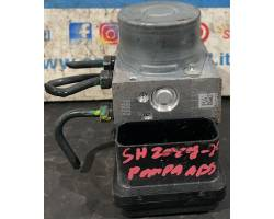 ABS HONDA SH 150cc i ABS (17>19) 150 benzina (2019) RICAMBI USATI