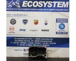COPPA OLIO MOTORE RENAULT Clio Serie (04>08) 1400 benzina (2007) RICAMBI USATI