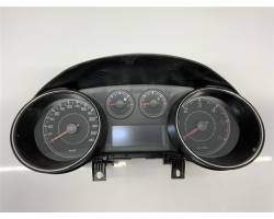 554000980100 CONTACHILOMETRI FIAT Bravo 2° Serie 1598 diesel (1) RICAMBI USATI
