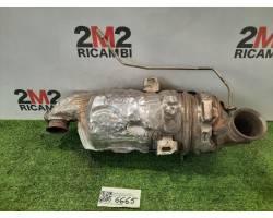 CATALIZZATORE PEUGEOT 208 Serie (12>19) 1560 diesel (2012) RICAMBI USATI