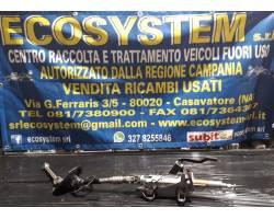 PIANTONE STERZO MASERATI Levante Serie (16>) 1 benzina (2018) RICAMBI USATI