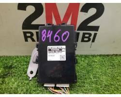 896900D120 CENTRALINA POMPA CARBURANTE TOYOTA Yaris Serie (08>11) 1364 diesel (2014) RICAMBI USATI