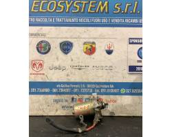 MOTORINO D' AVVIAMENTO Aprilia Scarabeo 50cc (01>04) 50 benzina (2002) RICAMBI USATI