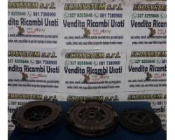 KIT FRIZIONE E VOLANO AUDI A4 Berlina (8E) (04>07) 2000 diesel (2005) RICAMBI USATI