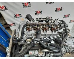 2ADFHV MOTORE SEMI COMPLETO LEXUS IS 200 2231 diesel (2005) RICAMBI USATI