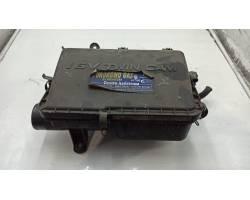 BOX SCATOLA FILTRO ARIA DAIHATSU Materia 1° Serie 1500 benzina (2009) RICAMBI USATI