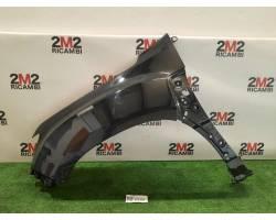 631011252R PARAFANGO ANTERIORE SINISTRO DACIA Duster Serie 1197 benzina (2017) RICAMBI USATI