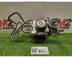 445400D130 ABS TOYOTA Yaris Serie (08>11) 1364 diesel (2014) RICAMBI USATI