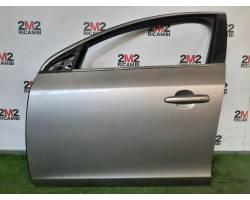31424603 PORTIERA ANTERIORE SINISTRA VOLVO S60 2° Serie 1984 diesel (2010) RICAMBI USATI