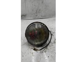 FARO ANTERIORE DESTRO PASSEGGERO ALFA ROMEO Spider Duetto (66>90) 2000 benzina (1985) RICAMBI USATI