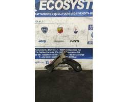 BRACCIO OSCILLANTE ANTERIORE SINISTRO SEAT Ibiza Serie (12>15) 1400 benzina (2014) RICAMBI USATI