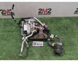 A2820900280 COLLETTORE SCARICO MERCEDES Classe A Serie (W177) (18>) 1332 benzina (2018) RICAMBI USATI