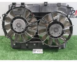 1636326070 ELETTROVENTOLA LEXUS IS 200 2231 diesel (2005) RICAMBI USATI