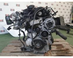 B37C15A 116 CV 85KW MOTORE SEMICOMPLETO MINI Cooper S 1496 diesel (2013) RICAMBI USATI