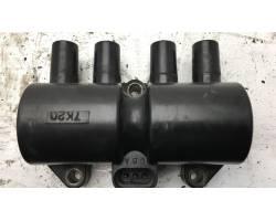 BOBINE ACCENSIONE CHEVROLET Kalos 2° Serie 1200 benzina (2006) RICAMBI USATI