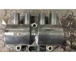 BOBINE ACCENSIONE CHEVROLET Aveo 1° Serie 1200 benzina (2010) RICAMBI USATI