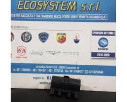 BOBINE ACCENSIONE CHEVROLET Kalos 2° Serie 1200 benzina (2005) RICAMBI USATI