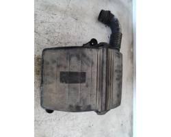 46800166 BOX SCATOLA FILTRO ARIA FIAT Panda 2° Serie 1242 benzina (1) RICAMBI USATI
