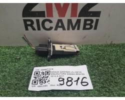 226807131R DEBIMETRO NISSAN Qashqai 2° Serie 1598 diesel (2014) RICAMBI USATI