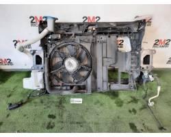 1S0805588L KIT RADIATORI SEAT Mii 1° Serie 999 gas (2012) RICAMBI USATI