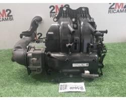 77366319 COLLETTORE ASPIRAZIONE FIAT 500 Serie 875 benzina (2015) RICAMBI USATI