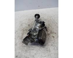 55255370 FILTRO OLIO COMPLETO DI SCAMBIATORE ACQUA/OLIO FIAT 500 L Serie (351_352) (12>) 1248 diesel (2014) RICAMBI USATI