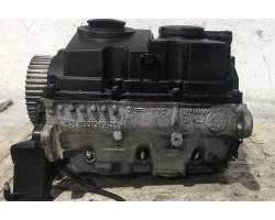 TESTATA AUDI A2 Serie (8Z0) (00>05) 1400 benzina (2003) RICAMBI USATI