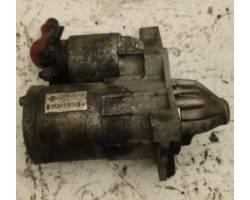 MOTORINO D' AVVIAMENTO NISSAN Qashqai 1° Serie 1600 benzina (2008) RICAMBI USATI