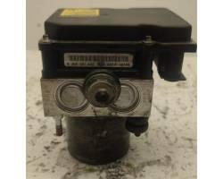 ABS TOYOTA Auris Serie (E150) (07>12) 1400 diesel (2010) RICAMBI USATI