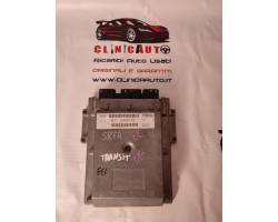 8C11-12A650-CC CENTRALINA MOTORE FORD Transit Connect 2° Serie 2198 diesel (1) RICAMBI USATI