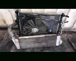 Kit Radiatori RENAULT Megane ll 2° Serie