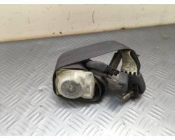 Cintura di sicurezza Posteriore DX passeggero TOYOTA Rav4 2° Serie