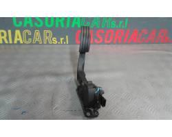 Pedale acceleratore RENAULT Twingo 4° Serie