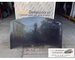 Cofano Anteriore RENAULT Megane ll 1° Serie