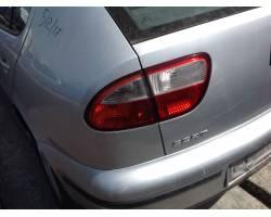 Stop Posteriore Sinistro Integrato nel Portello SEAT Leon 1° Serie