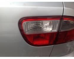 Stop Posteriore Destro Integrato nel Portello SEAT Leon 1° Serie