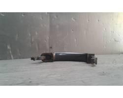 Maniglia esterna Posteriore Sinistra FORD Fiesta 4° Serie