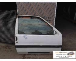 Portiera anteriore Destra CITROEN Saxo 1° Serie