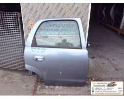Portiera Posteriore Destra OPEL Corsa C 5P 1° Serie