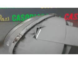 Faro anteriore Sinistro Guida CHEVROLET Matiz 2° Serie