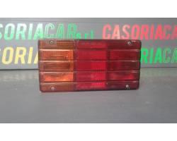 Stop posteriore Destro Passeggero PIAGGIO Ape Serie