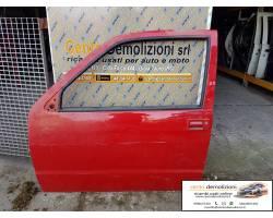 Portiera Anteriore Sinistra FIAT Cinquecento 1° Serie