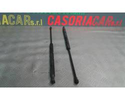 Pistoncini cofano Post. FIAT Panda 2° Serie
