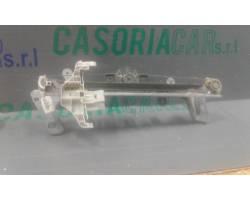 Cremagliera posteriore sinistro guida FORD Fusion 1° Serie