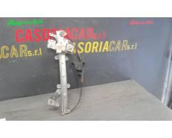 Cremagliera anteriore destra passeggero FORD Fiesta 4° Serie