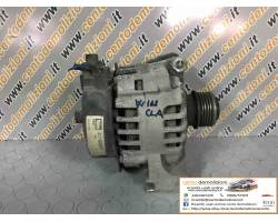 Alternatore MERCEDES Classe A W168 2° Serie