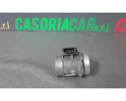 Debimetro FORD Fiesta 3° Serie